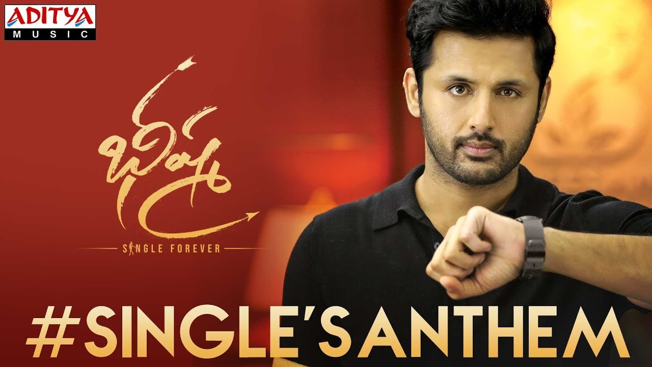 Energetic Song About Singles From Bheeshma